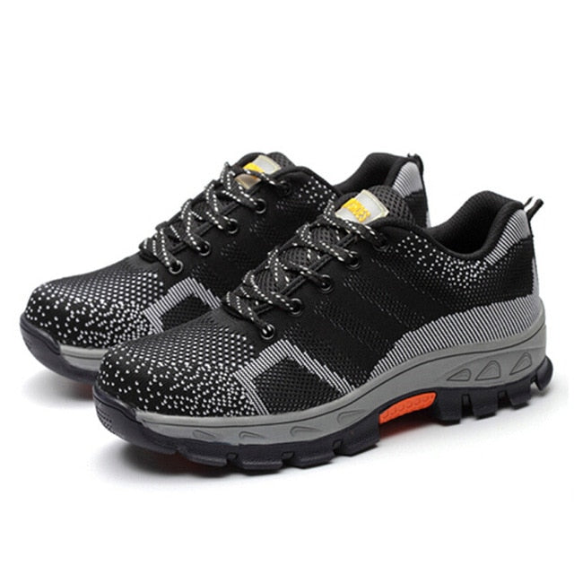 Indestructible PowerShoes Gray B / 11