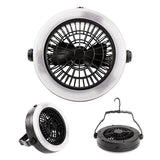 Camping Lighten Fan