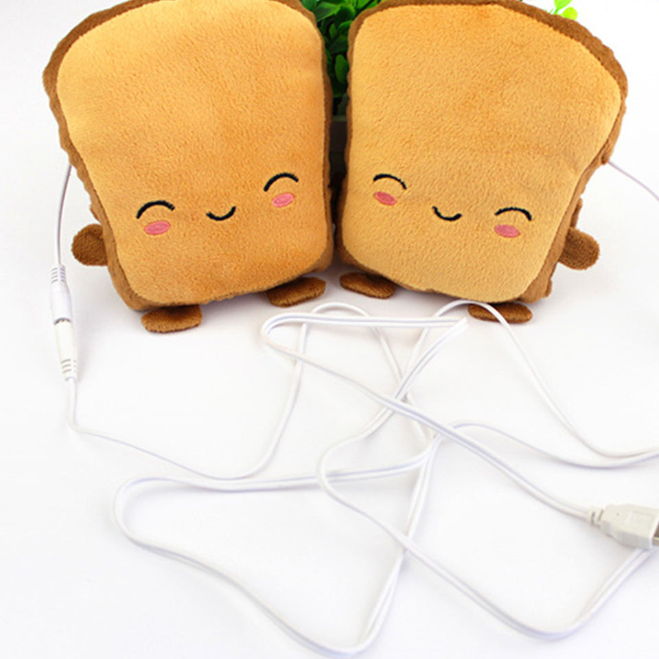 Toasty Buddies Electric Hand Warmers