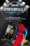 Waterproof smart sports watch