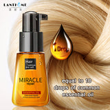 Pure Argan Repair Hair Split End Essential Oil