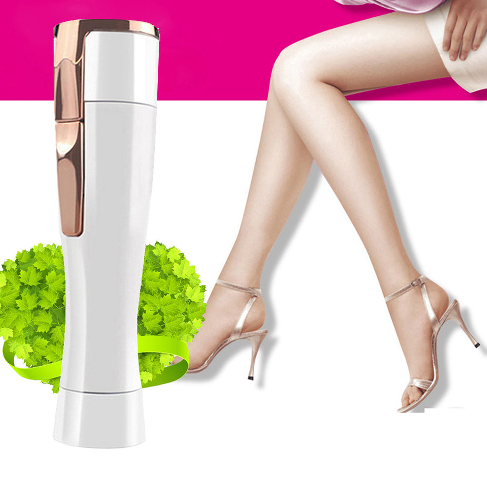 USB Electric Mini Travel Epilator