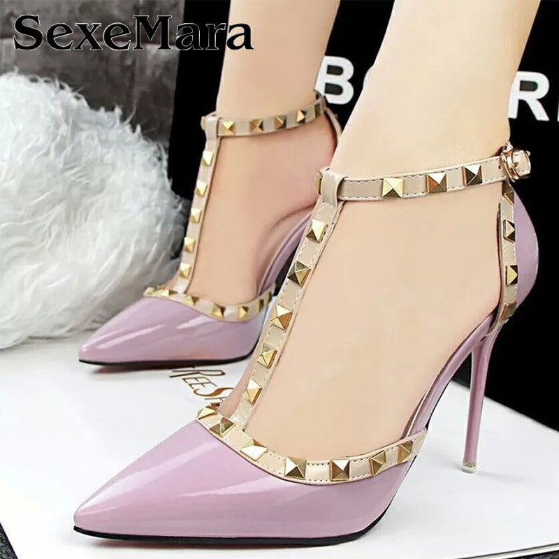 Buy High Heel Shoes Online In South Africa. Free Shipping