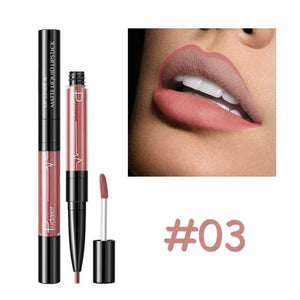 Double-ended Lipstick 03