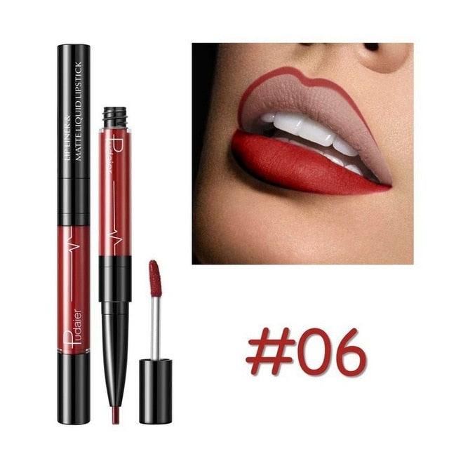 Double-ended Lipstick 06