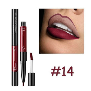 Double-ended Lipstick 14