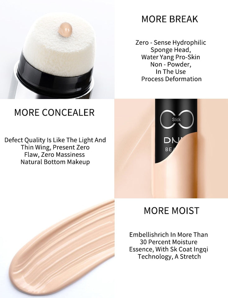 Twist N Brush Concealer Stick