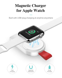 Apple Watch USB Pocket Charger