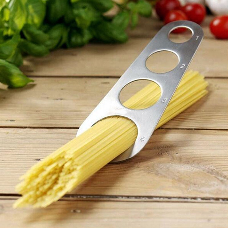 Stainless Steel Spaghetti Measure Cook Tool
