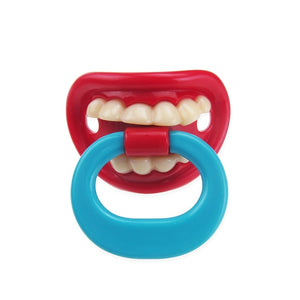 Funny Baby Pacifier R04 Pull ring