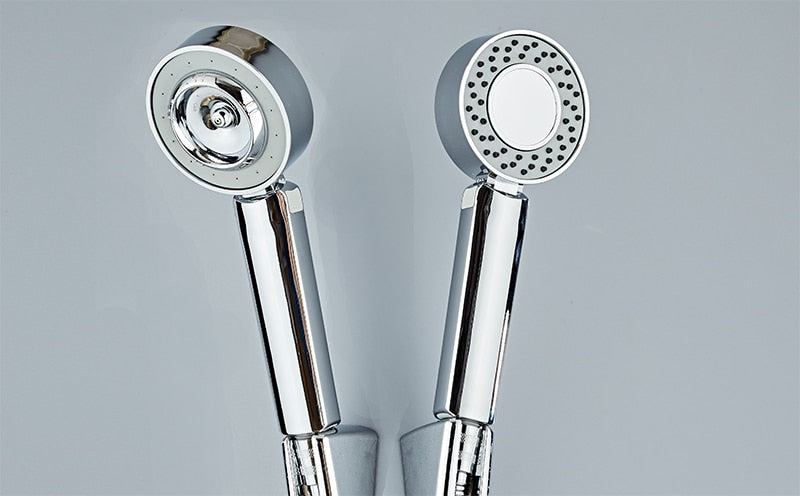 Double-Sided Hand Shower