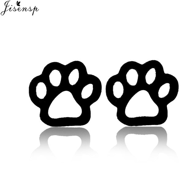 Pet Paw Footprint Bracelets GED089B