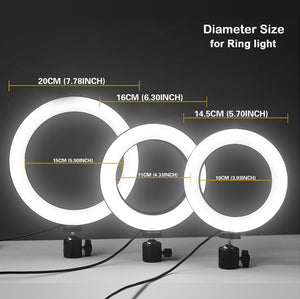 LUNA LED LIGHT KIT