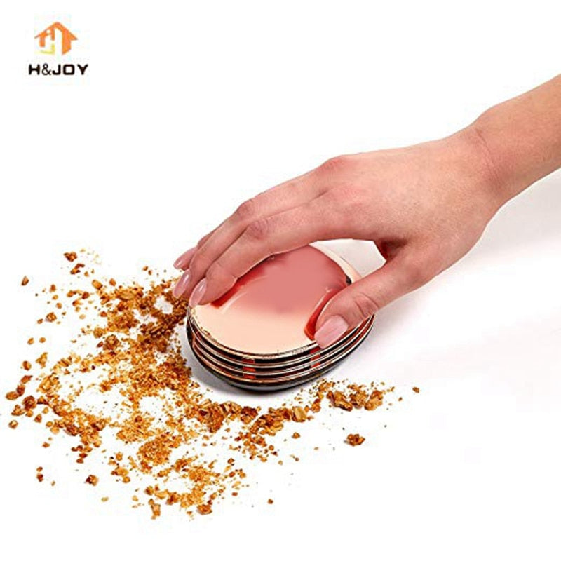 Portable mini vacuum cleaner