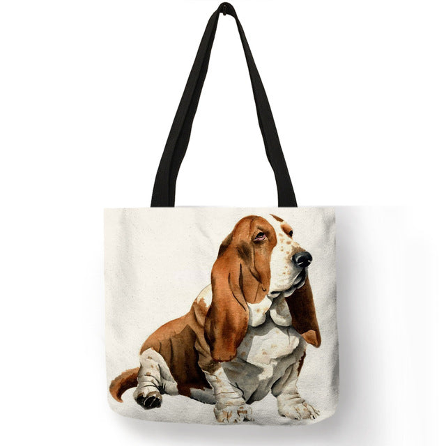 Traveling Beach Tote Bag 004