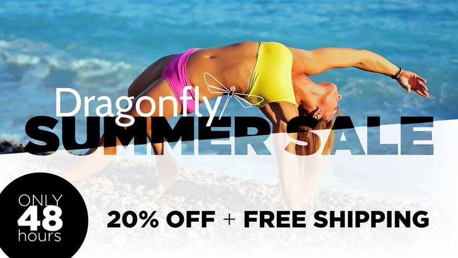 20% Off Summer Sale Is Here!!