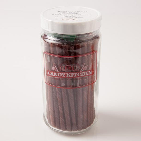 Horehound Stick Candy