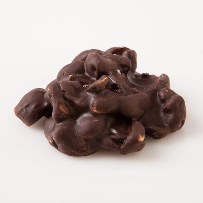 Dark Chocolate Cashew Cluster