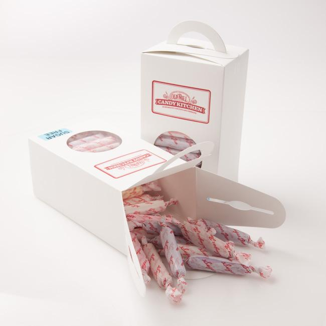 Sugar Free Taffy | The Old Mill | Pigeon Forge, TN