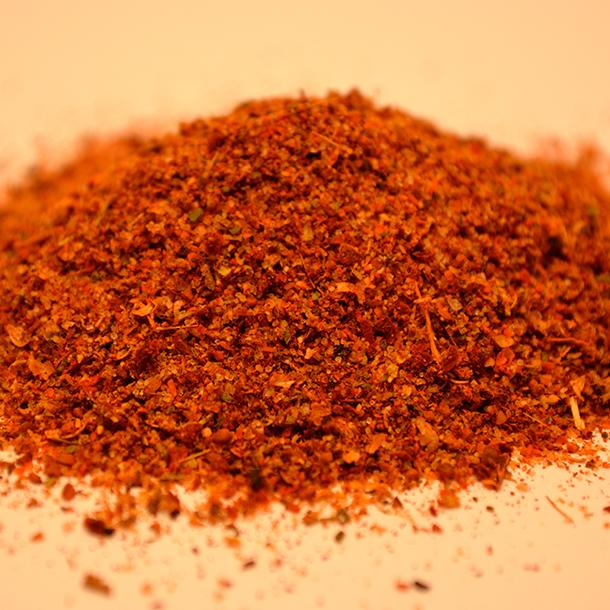 Ground Roasted Veggie Seasoning 5 oz Jar