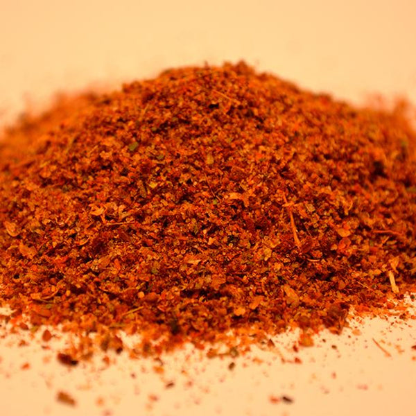 Ground Roasted Veggie Seasoning 16 oz