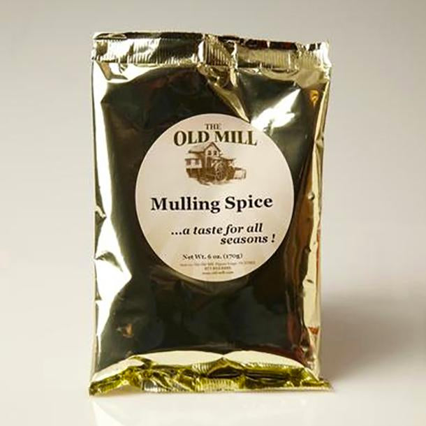 Mulling Spice 3 Pack