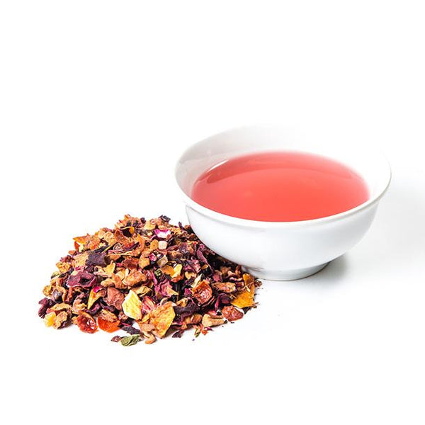 Orchard Peach Tea 1 oz