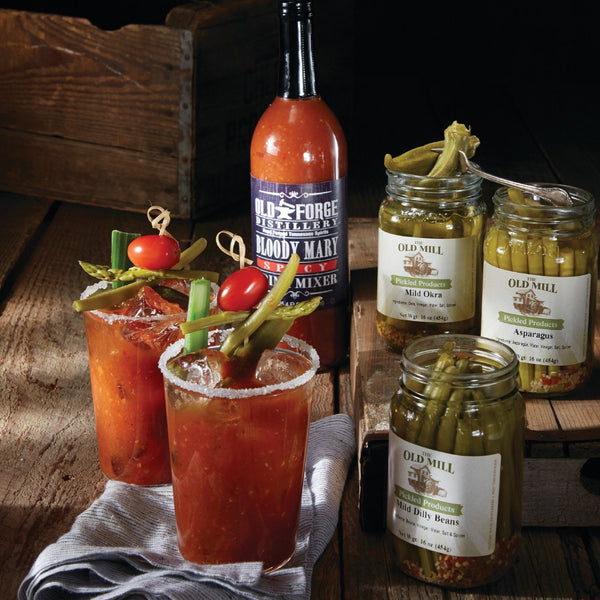 Old Forge Distillery Bloody Mary Mix