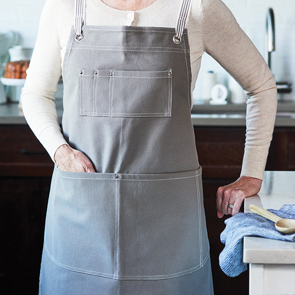 7 Pocket Apron