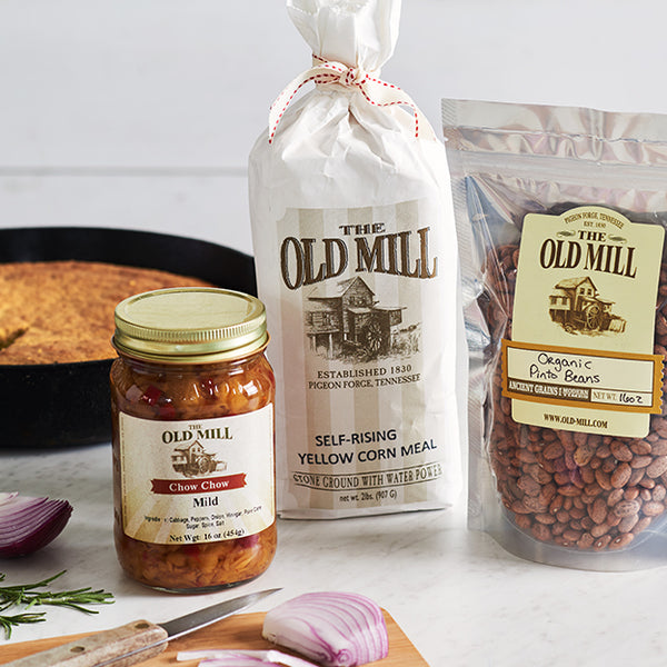 Beans And Cornbread Supper Kit