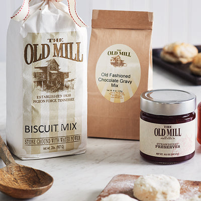 Biscuit Lovers` Gift Set