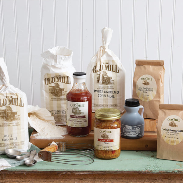 Cook Like A Southerner Gift Set