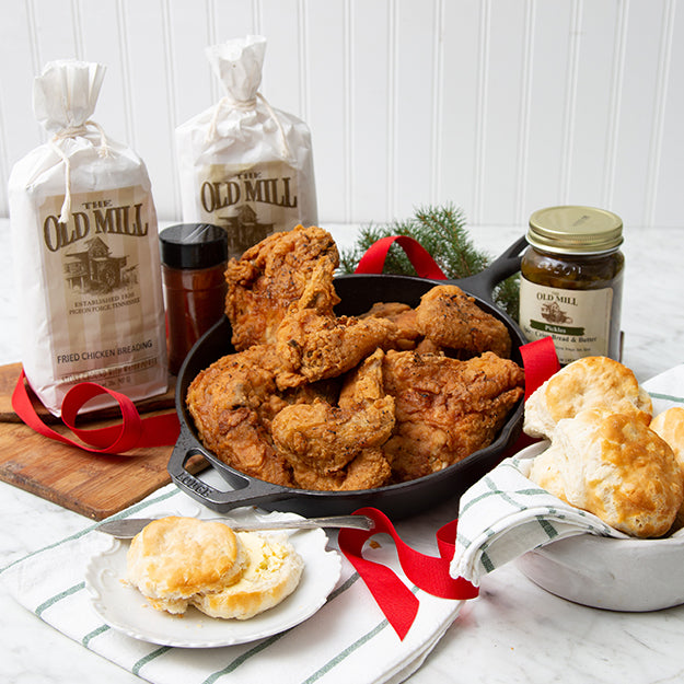 Fried Chicken Like Mamas Gift Set