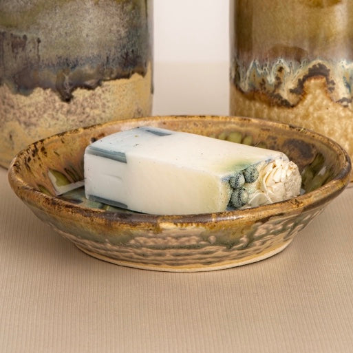 Soap Dish Too