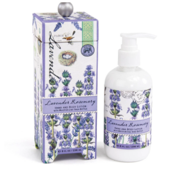 Lotion Lavender Rosemary