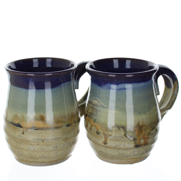 Gift Set Of 2 Mugs