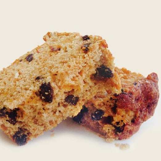 Cinnful Raisin Beer Bread