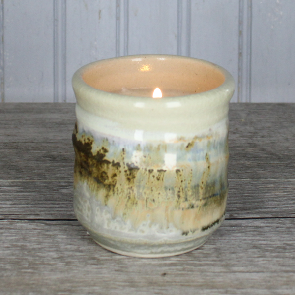 Cherokee Orchard Candle
