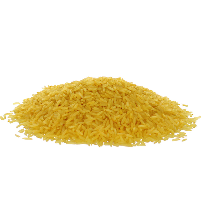 Saffron Rice 14 oz.