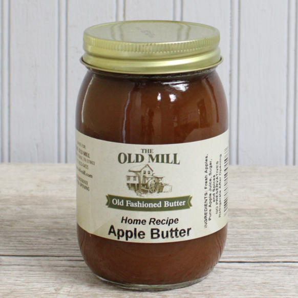 Apple Butter