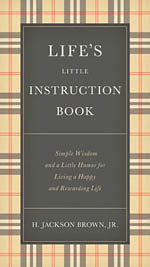 Lifes Little Instruction Book
