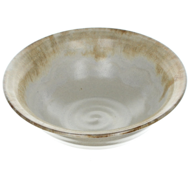 Fluted Flowering Dogwood Bowl