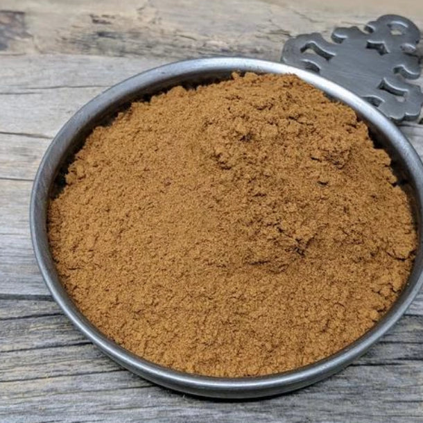 Pumpkin Pie Spice Jar 5 oz