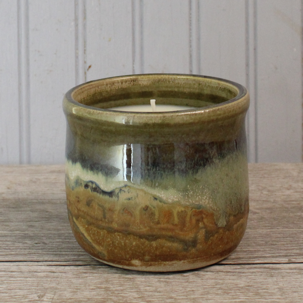 Wildflower Meadow Medium Candle