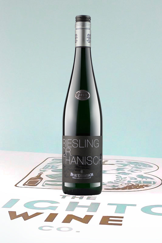Dr Thanisch Riesling