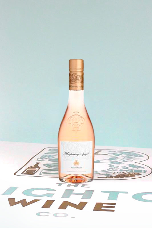Whispering Angel Rose (Half Bottle) offer