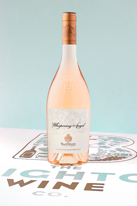 Whispering Angel Rose (Magnum)