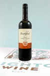 Brookford Shiraz Cabernet