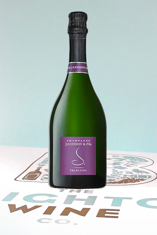 Champagne Janisson Brut Tradition
