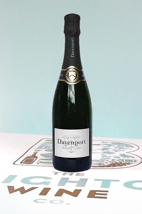 Davenport Limney Estate Sparkling Wine NV